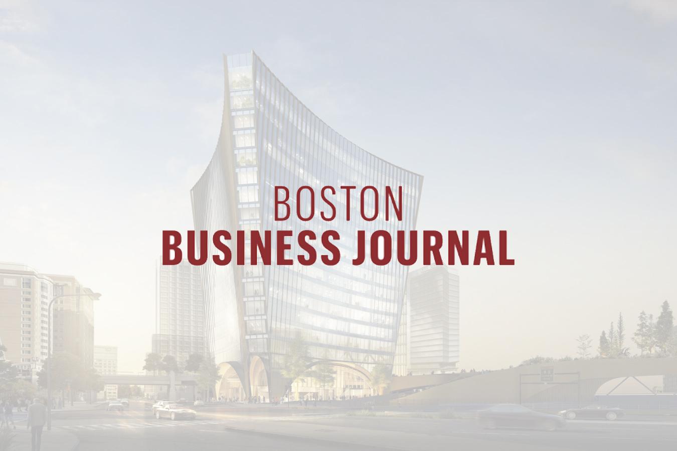 Boston Business Journal: BGI's New Seaport Office
