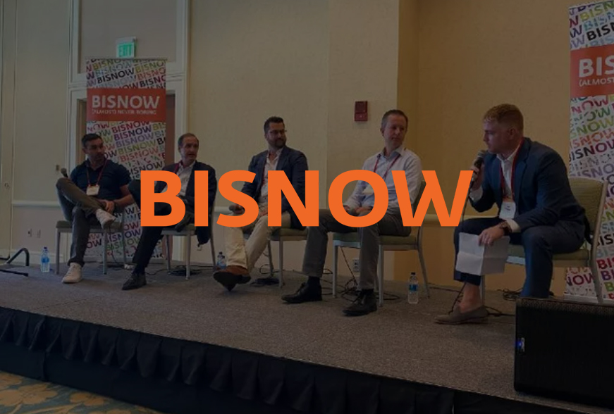 Featured Article in Bisnow | 10 World Trade, Seaport