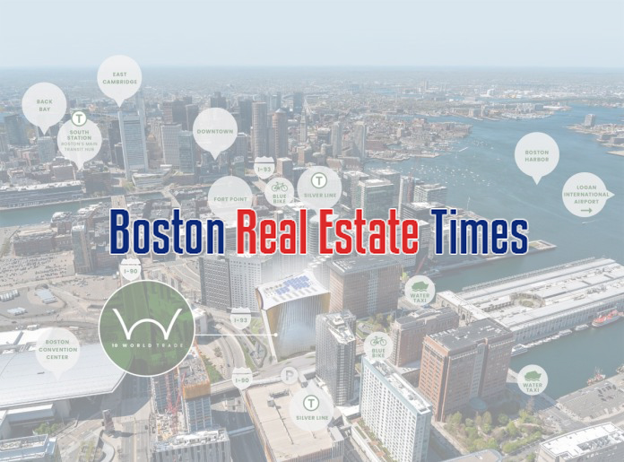 Boston Real Estate Times: 550,000-SF Life Sciences Project to Kick Off in Boston's Seaport